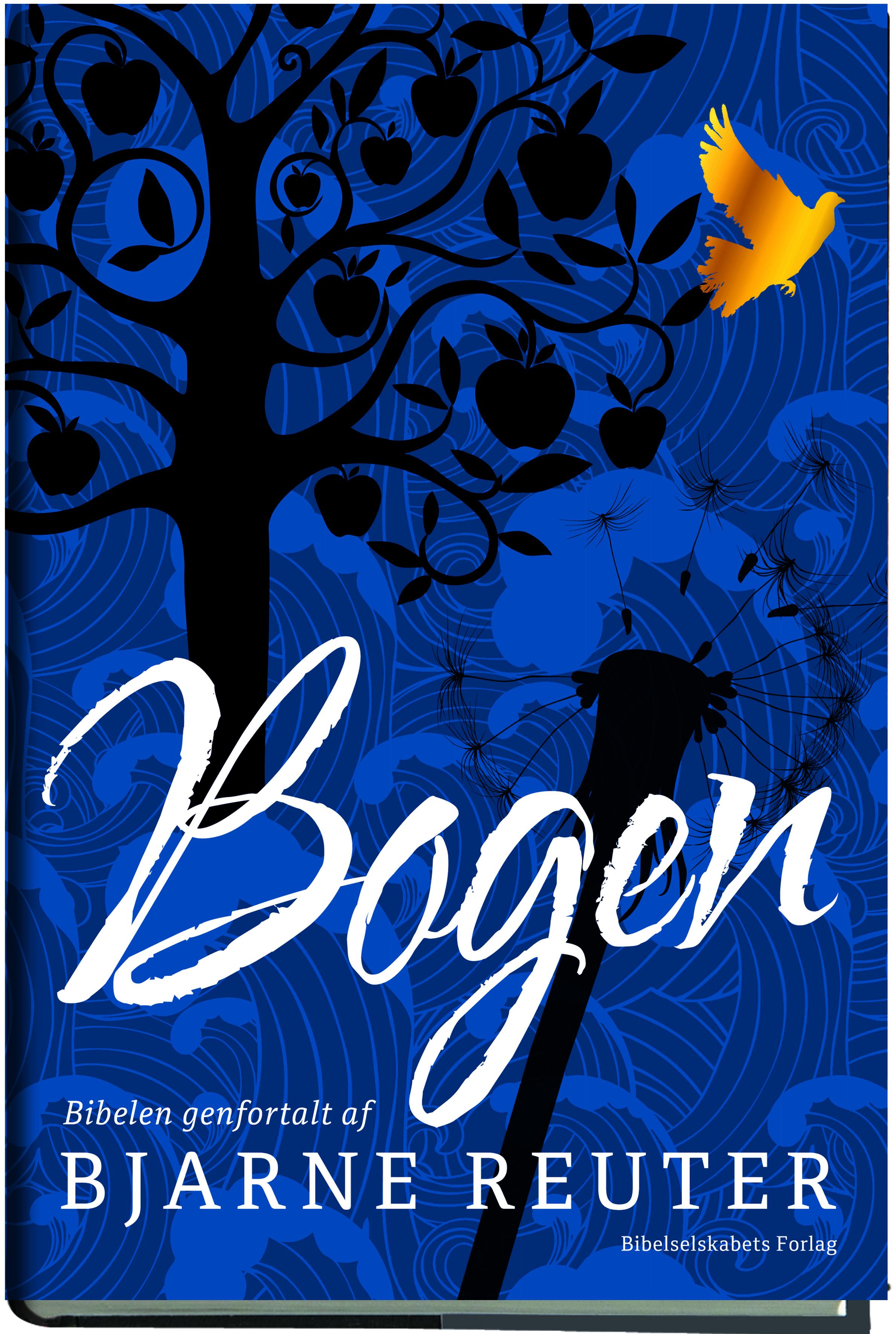 Bogen - e-bog fra N/A på bog & mystik