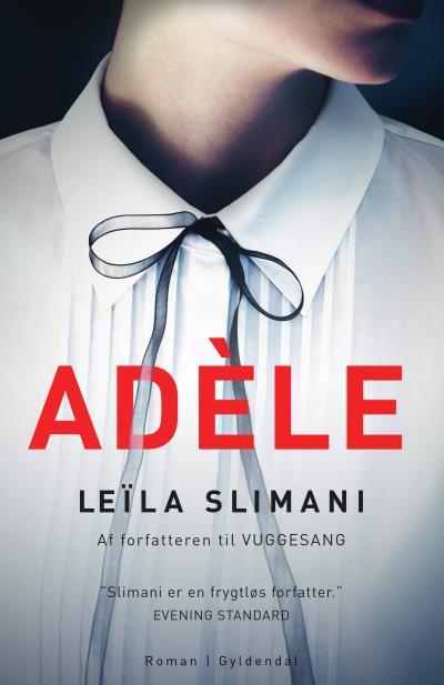 Image of   Adèle - E-lydbog