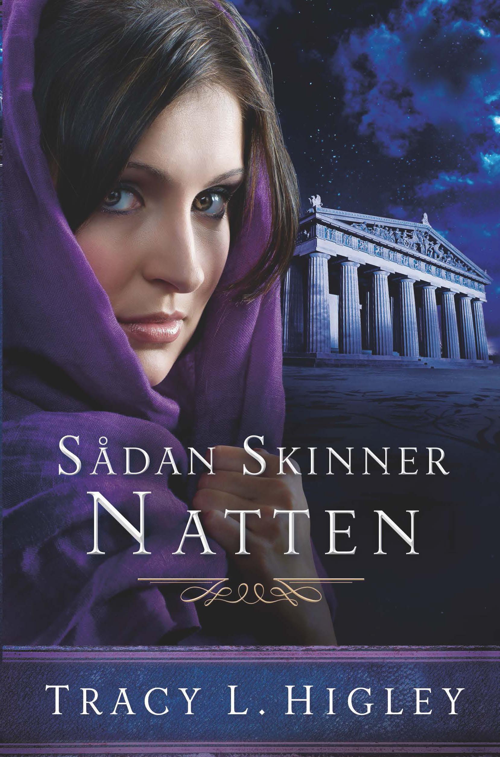 N/A – Sådan skinner natten - e-bog på bog & mystik
