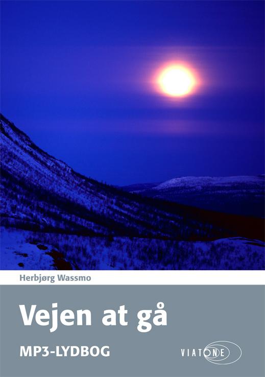 Vejen at gå - e-lydbog fra N/A på bog & mystik