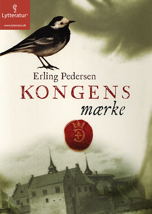 Kongens mærke - e-lydbog fra N/A på bog & mystik