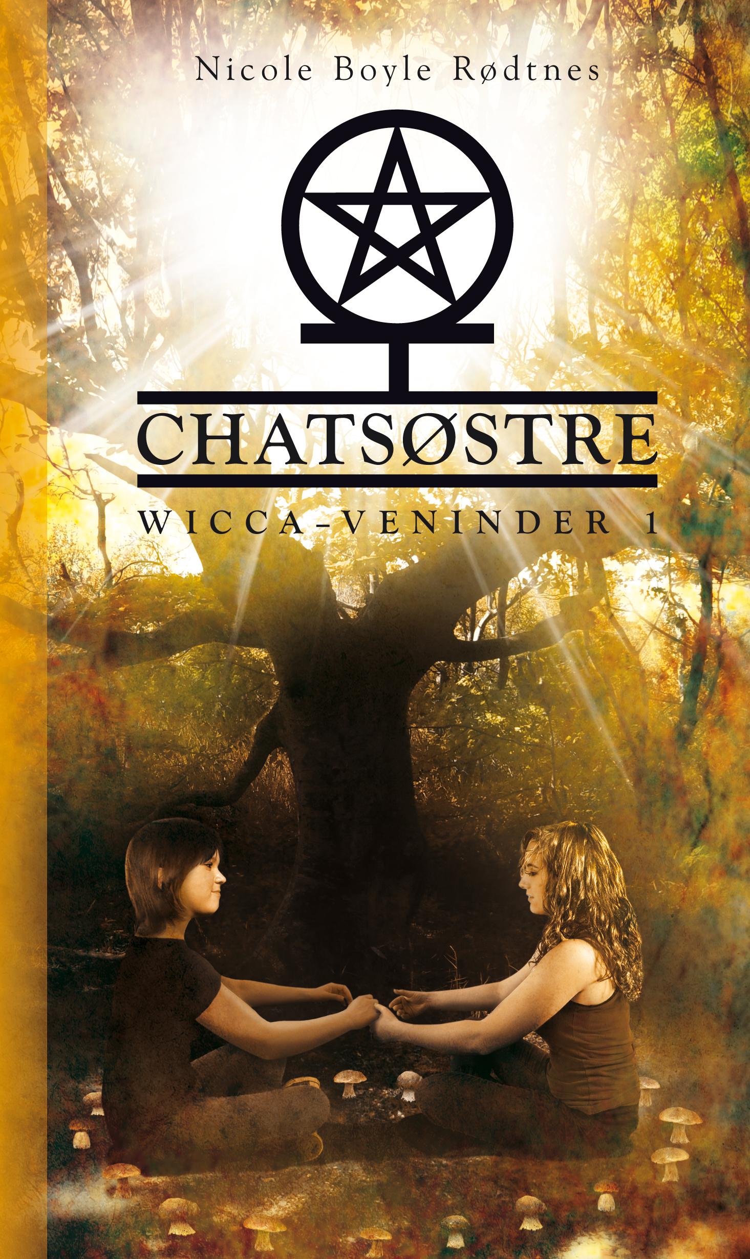 N/A – Chatsøstre - e-bog på bog & mystik