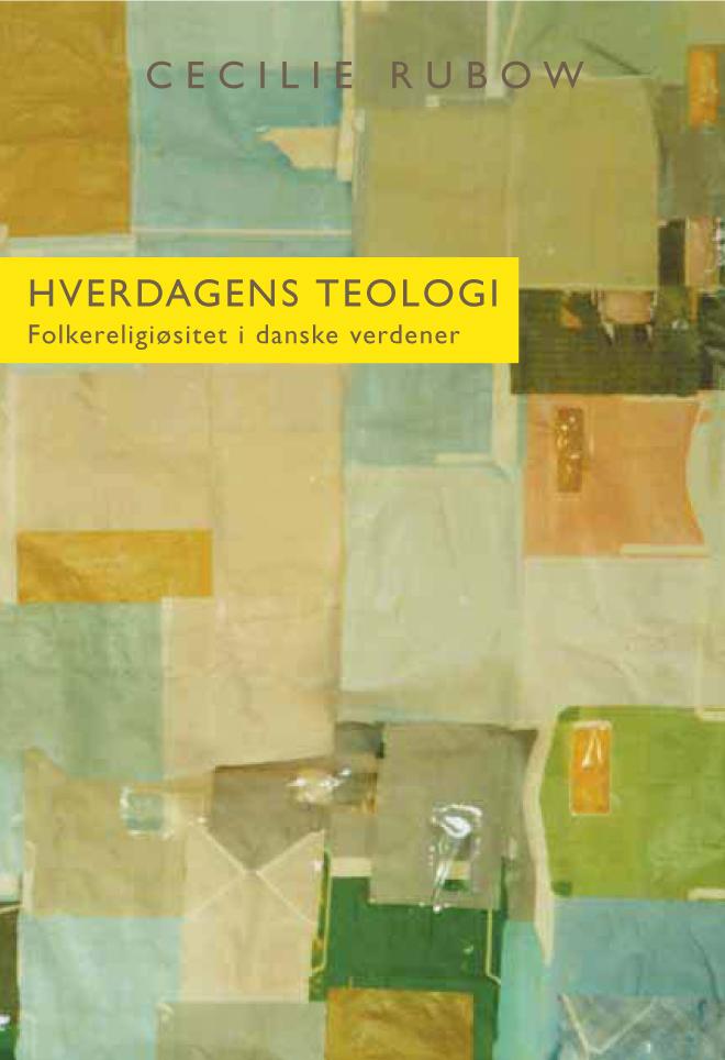 Image of   Hverdagens teologi - E-bog