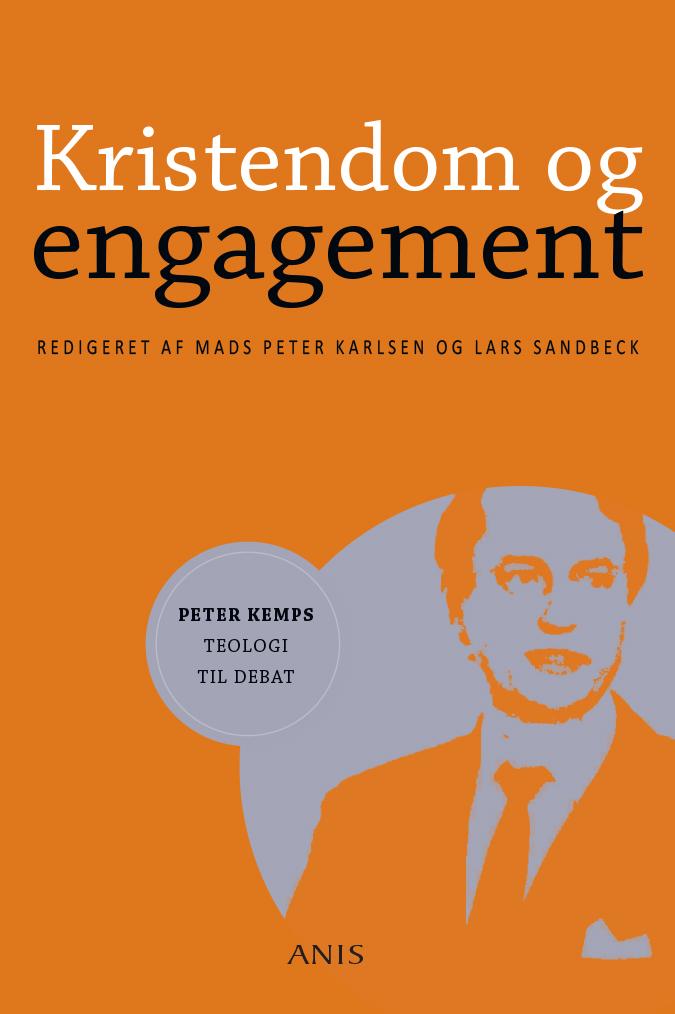 Kristendom og engagement - E-bog