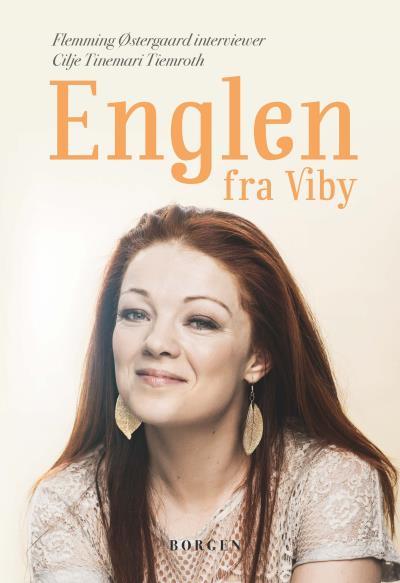 Englen fra viby - e-lydbog fra N/A fra bog & mystik