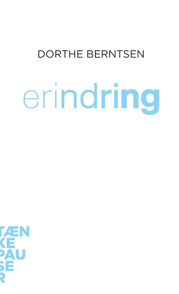 Erindring - e-bog fra N/A på bog & mystik