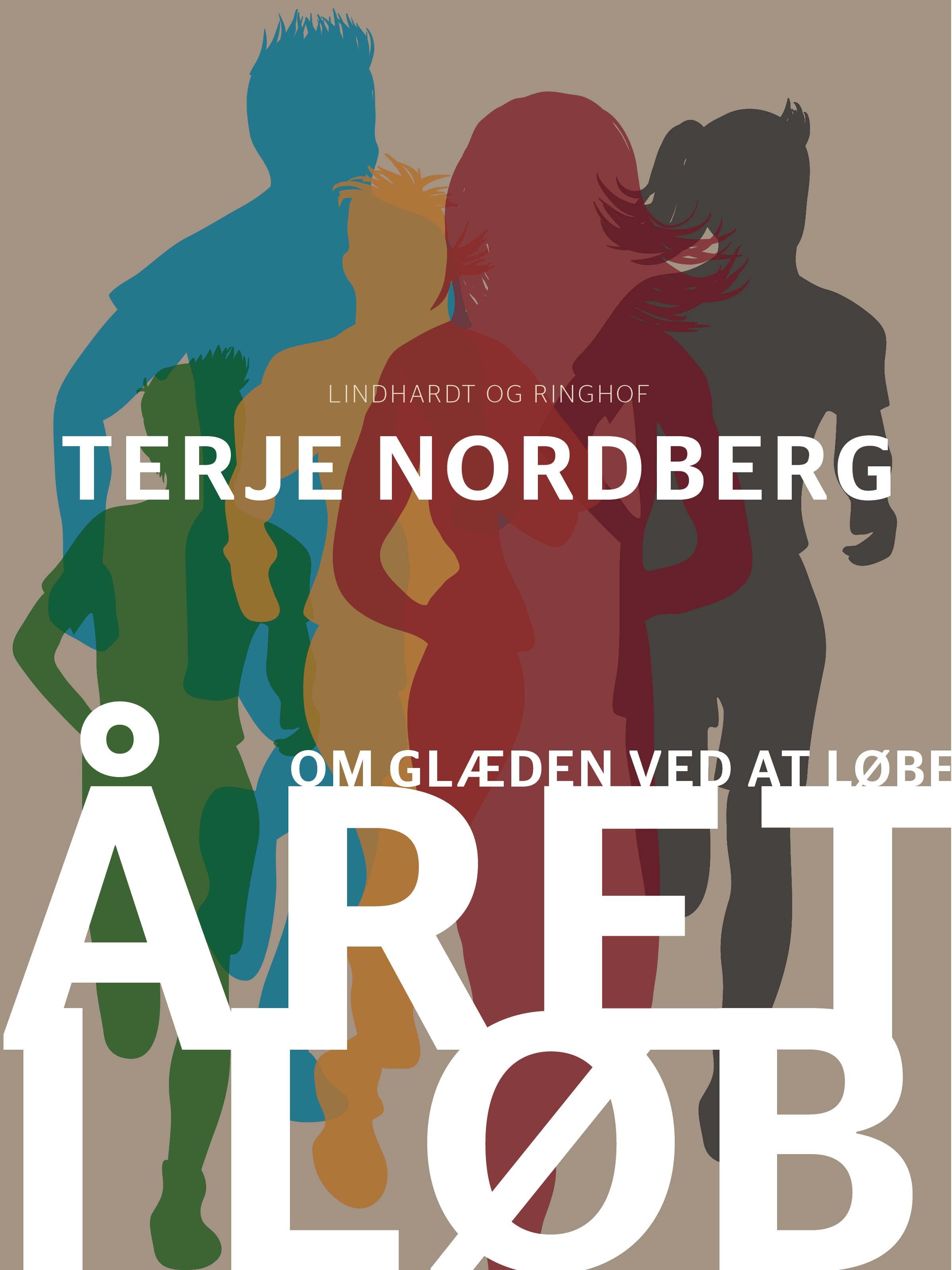 N/A året i løb - e-bog på bog & mystik