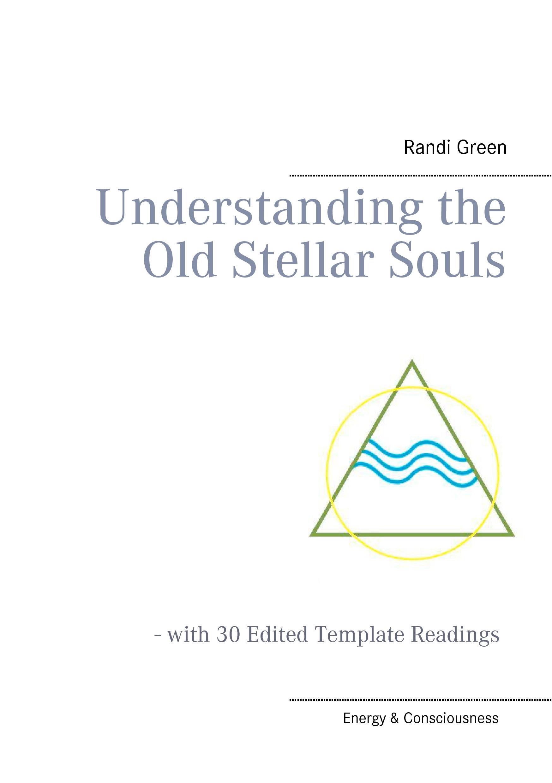 N/A Understanding the old stellar souls - e-bog fra bog & mystik