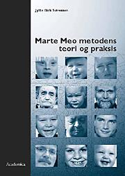 N/A – Marte meo metodens teori og praksis - e-bog fra bog & mystik