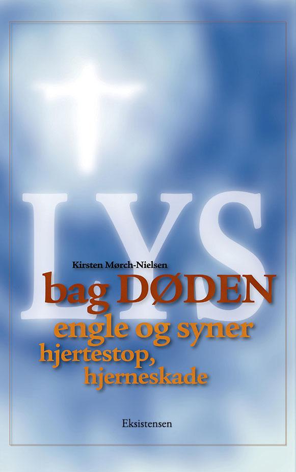 Image of   Lys bag døden - E-bog