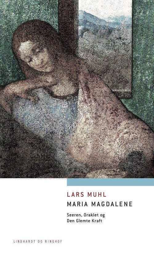 N/A – Maria magdalene - seeren, oraklet og den glemte kraft - e-bog på bog & mystik