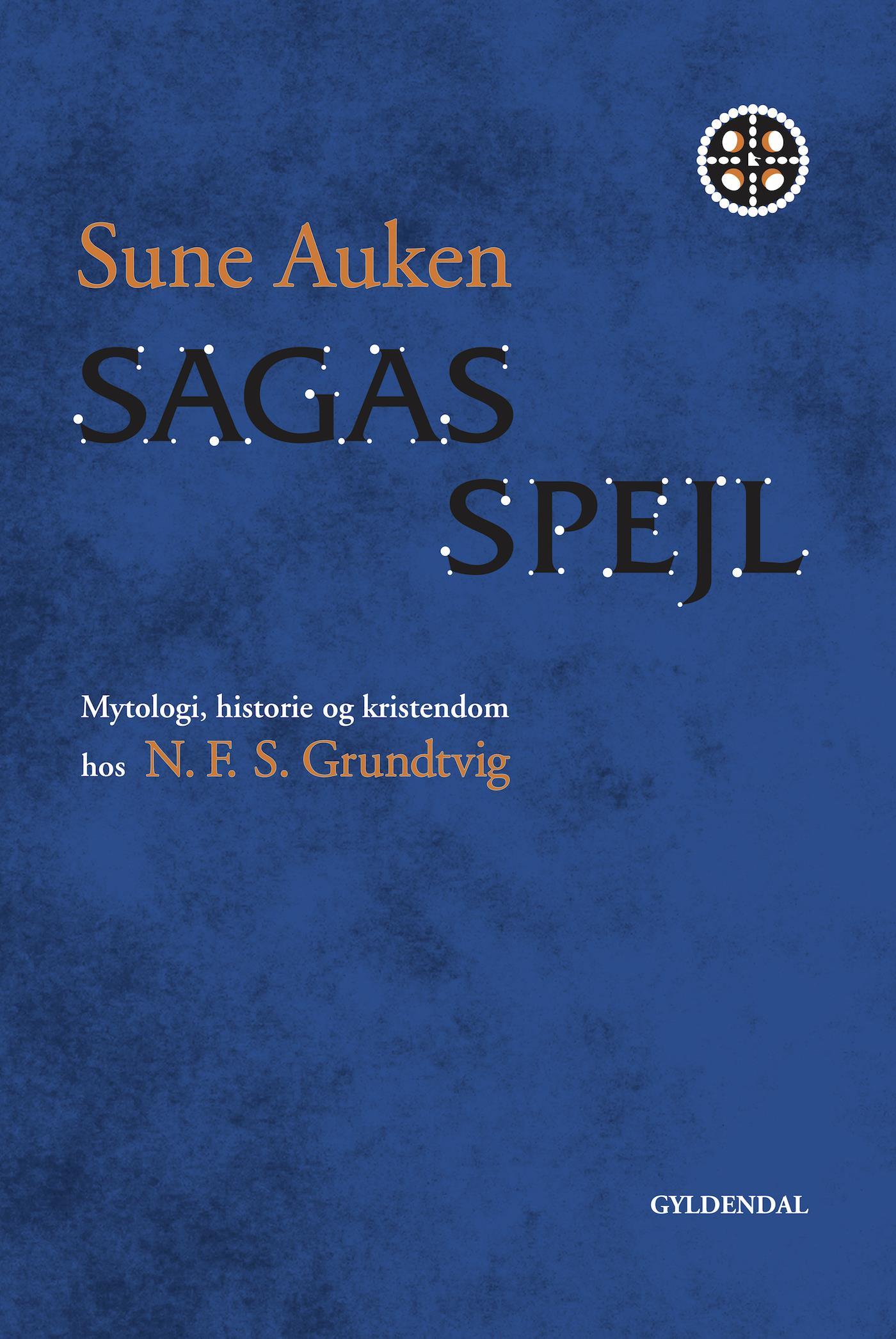 N/A – Sagas spejl - e-bog fra bog & mystik