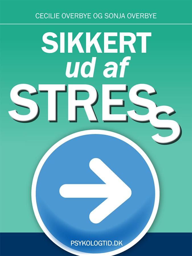 N/A – Sikkert ud af stress - e-bog fra bog & mystik