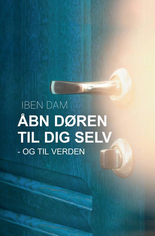 Image of   Åbn døren for dig selv - og for verden - E-lydbog