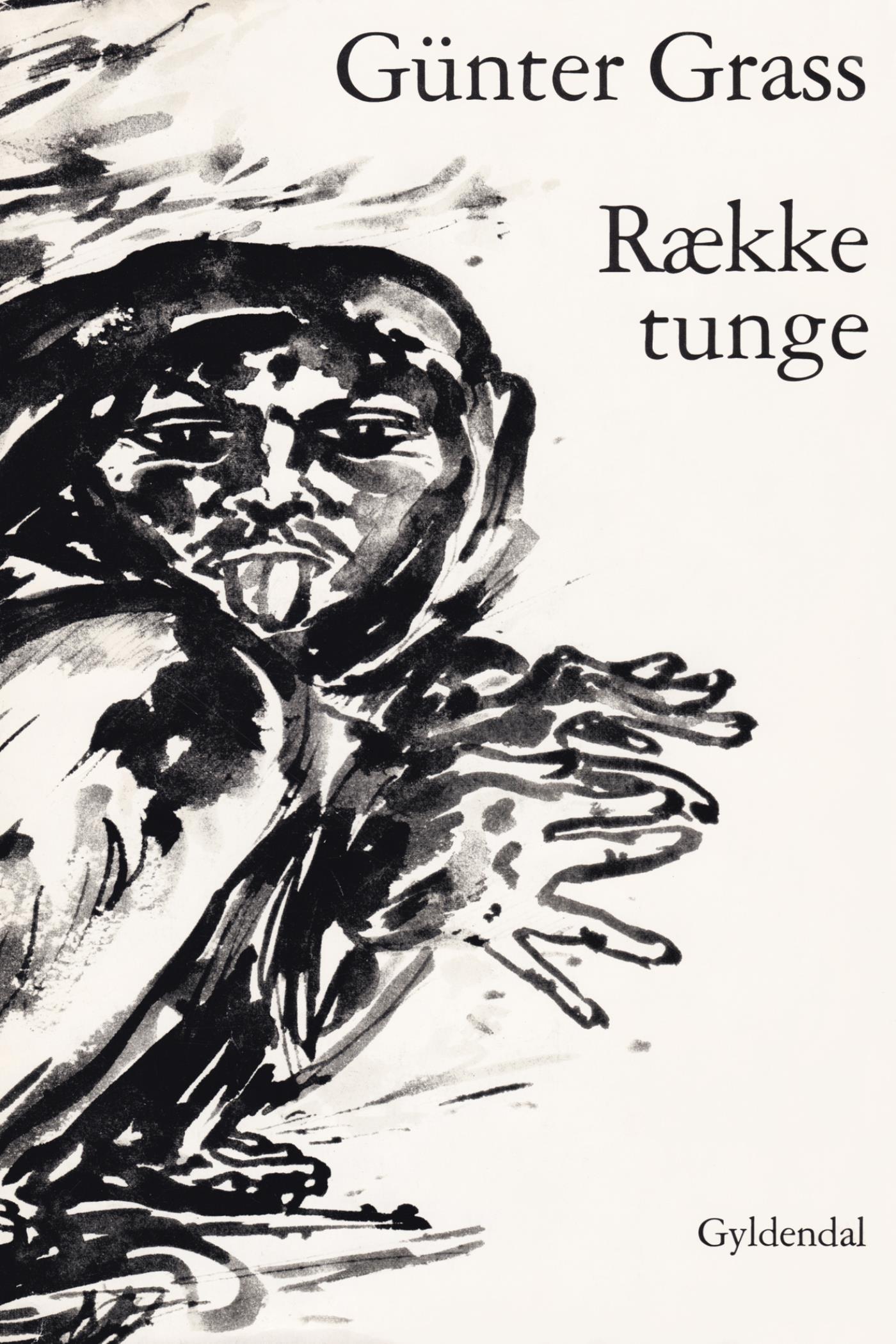 N/A Række tunge - e-bog fra bog & mystik