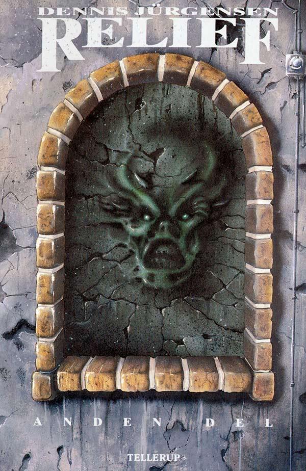 Relief #2 - e-bog fra N/A fra bog & mystik