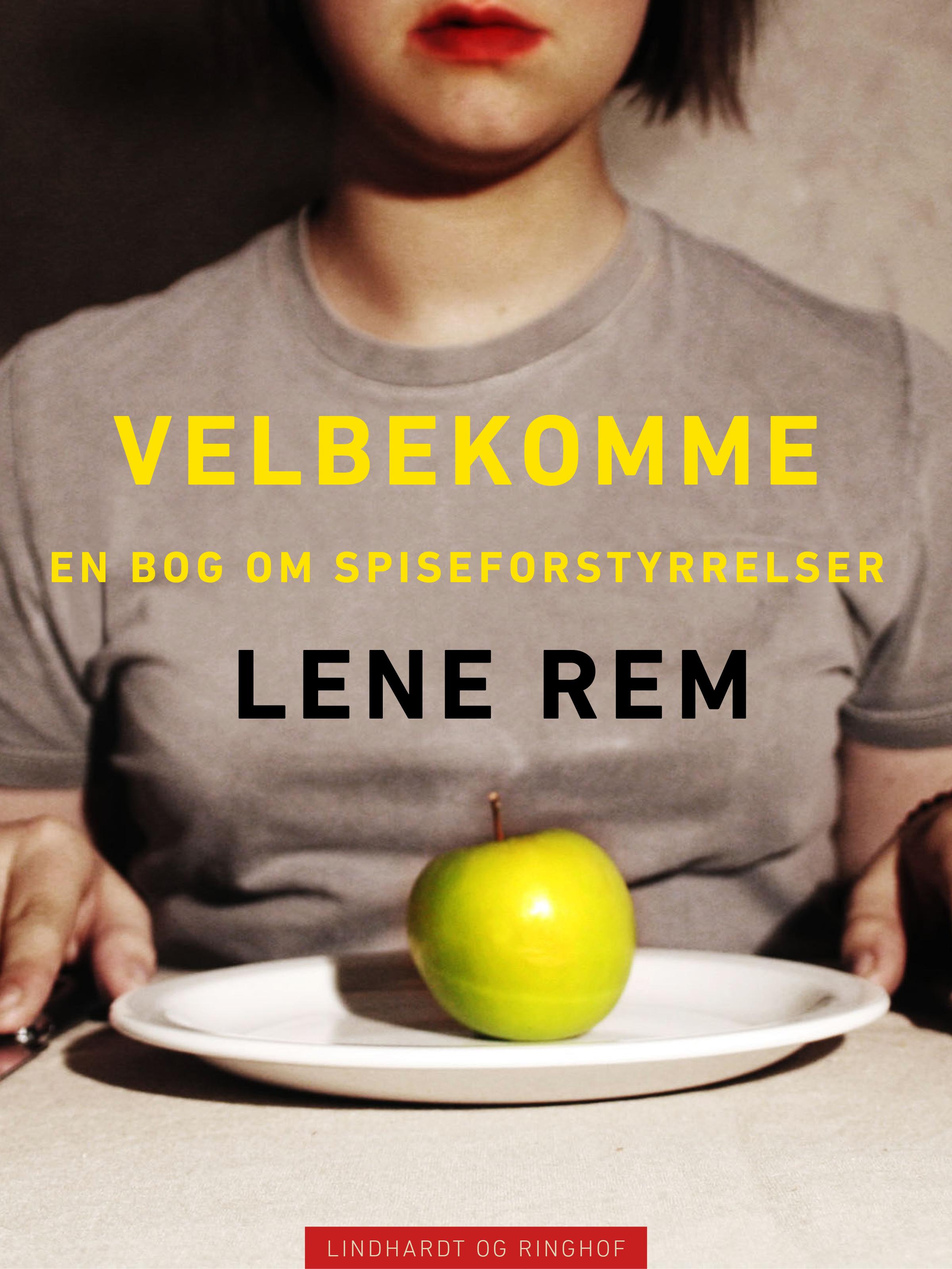 N/A Velbekomme: en bog om spiseforstyrrelser - e-bog fra bog & mystik