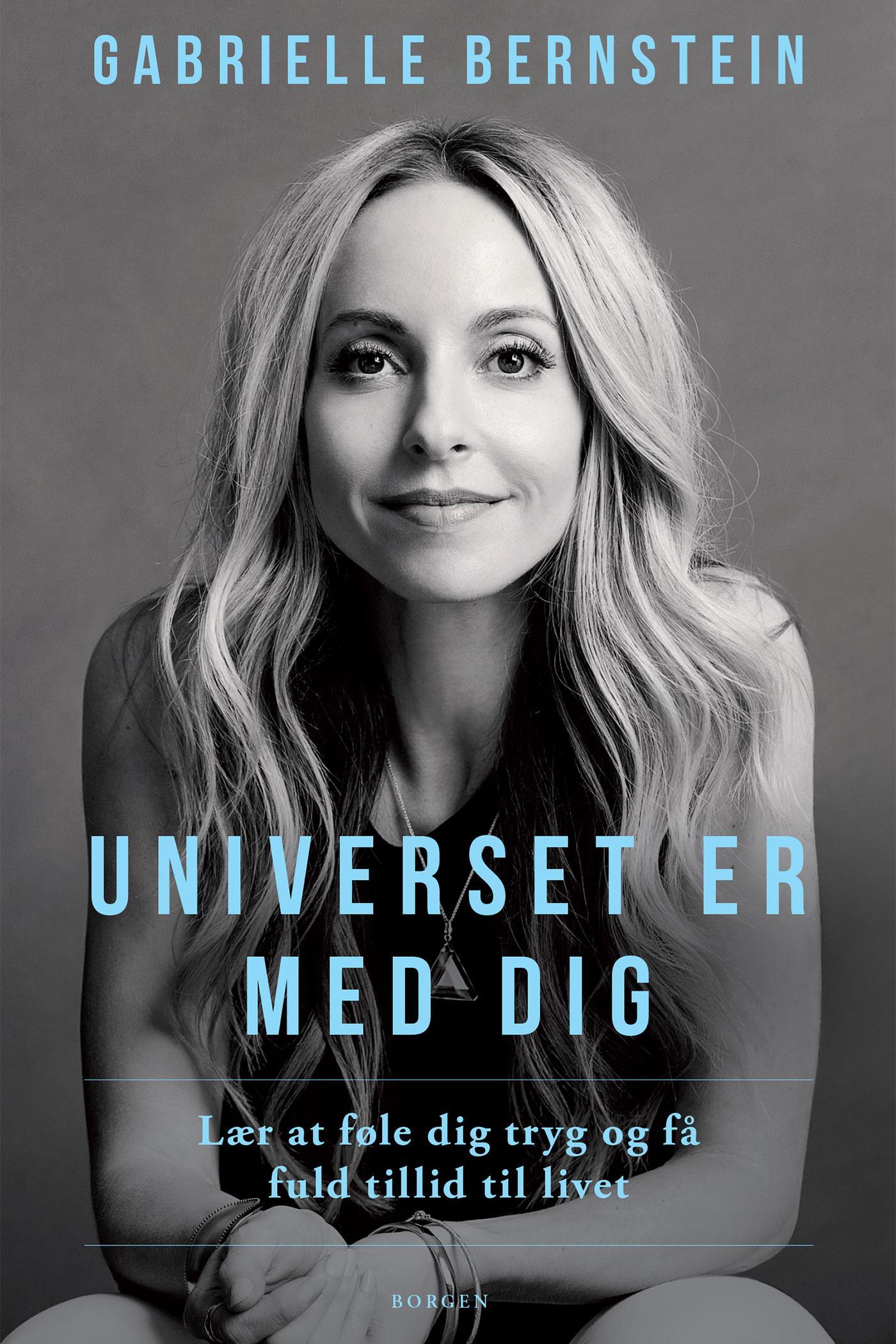 N/A Universet er med dig - e-bog fra bog & mystik