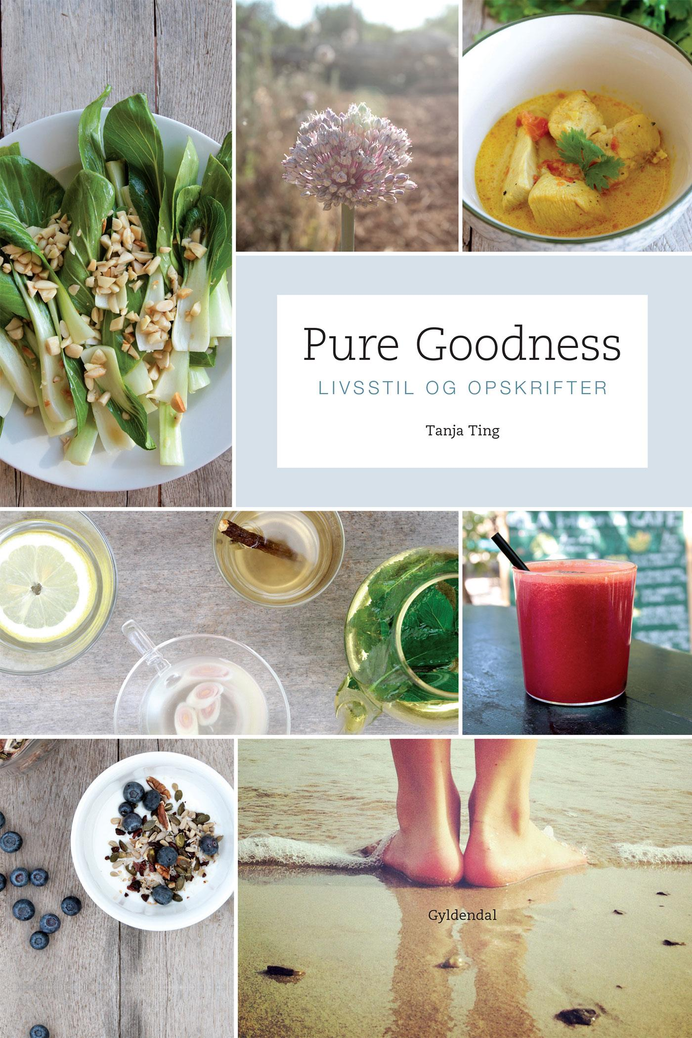 N/A – Pure goodness - e-bog på bog & mystik