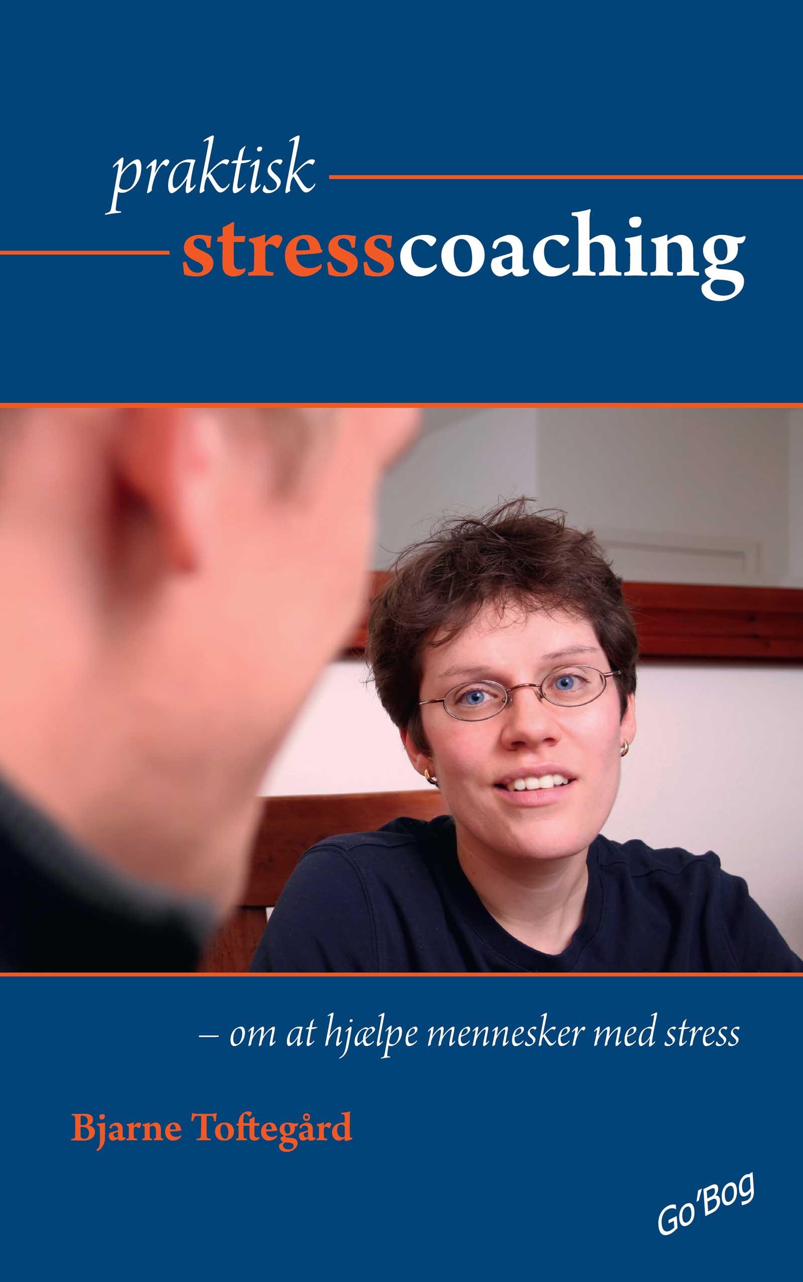Praktisk stresscoaching - e-bog fra N/A på bog & mystik
