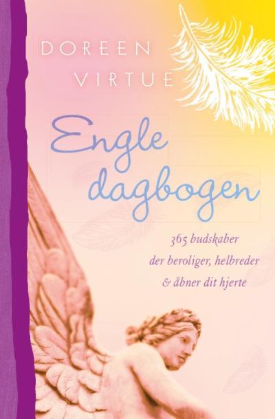 N/A Engledagbogen - e-lydbog på bog & mystik