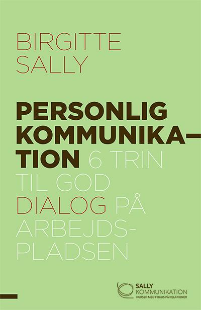 N/A Personlig kommunikation - e-bog fra bog & mystik