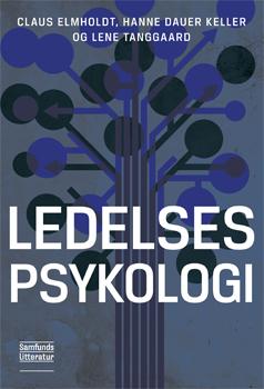 N/A Ledelsespsykologi - e-bog på bog & mystik