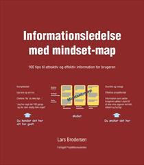 N/A Informationsledelse med mindset-map - e-bog fra bog & mystik