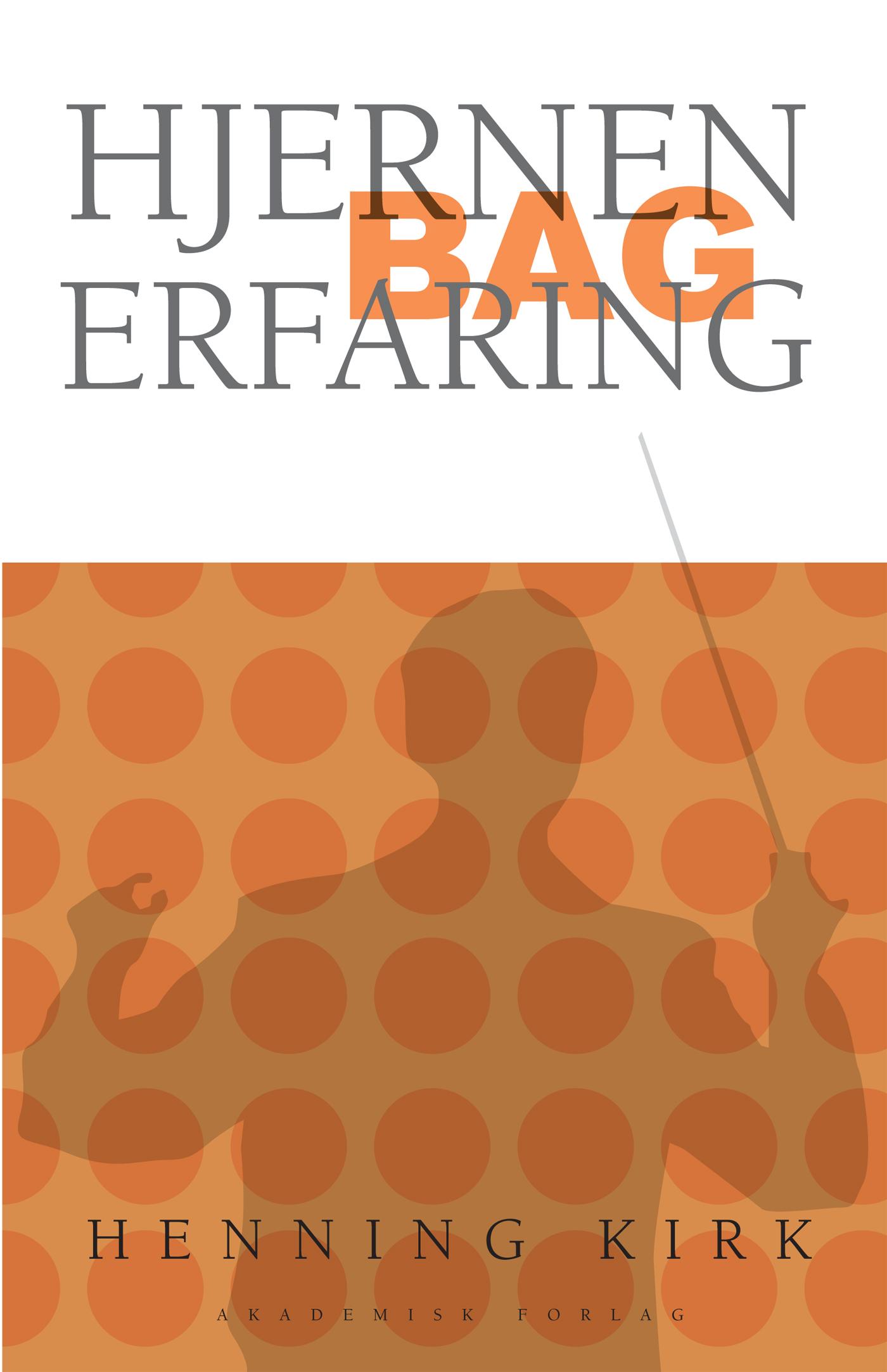 Image of   Hjernen bag erfaring - E-bog