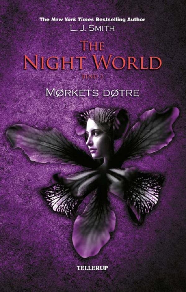 The night world #2: mørkets døtre - e-lydbog fra N/A på bog & mystik