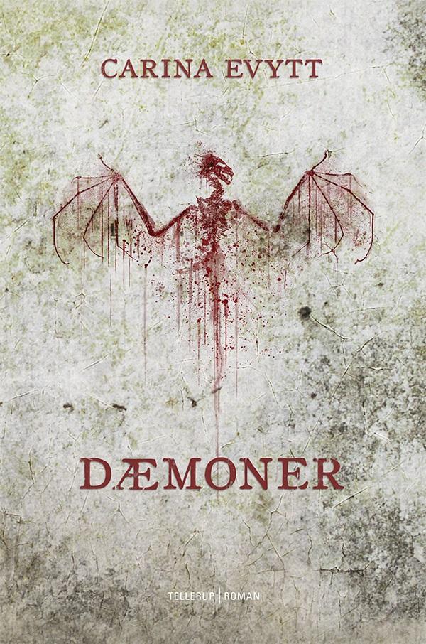 N/A Dæmoner - e-lydbog fra bog & mystik