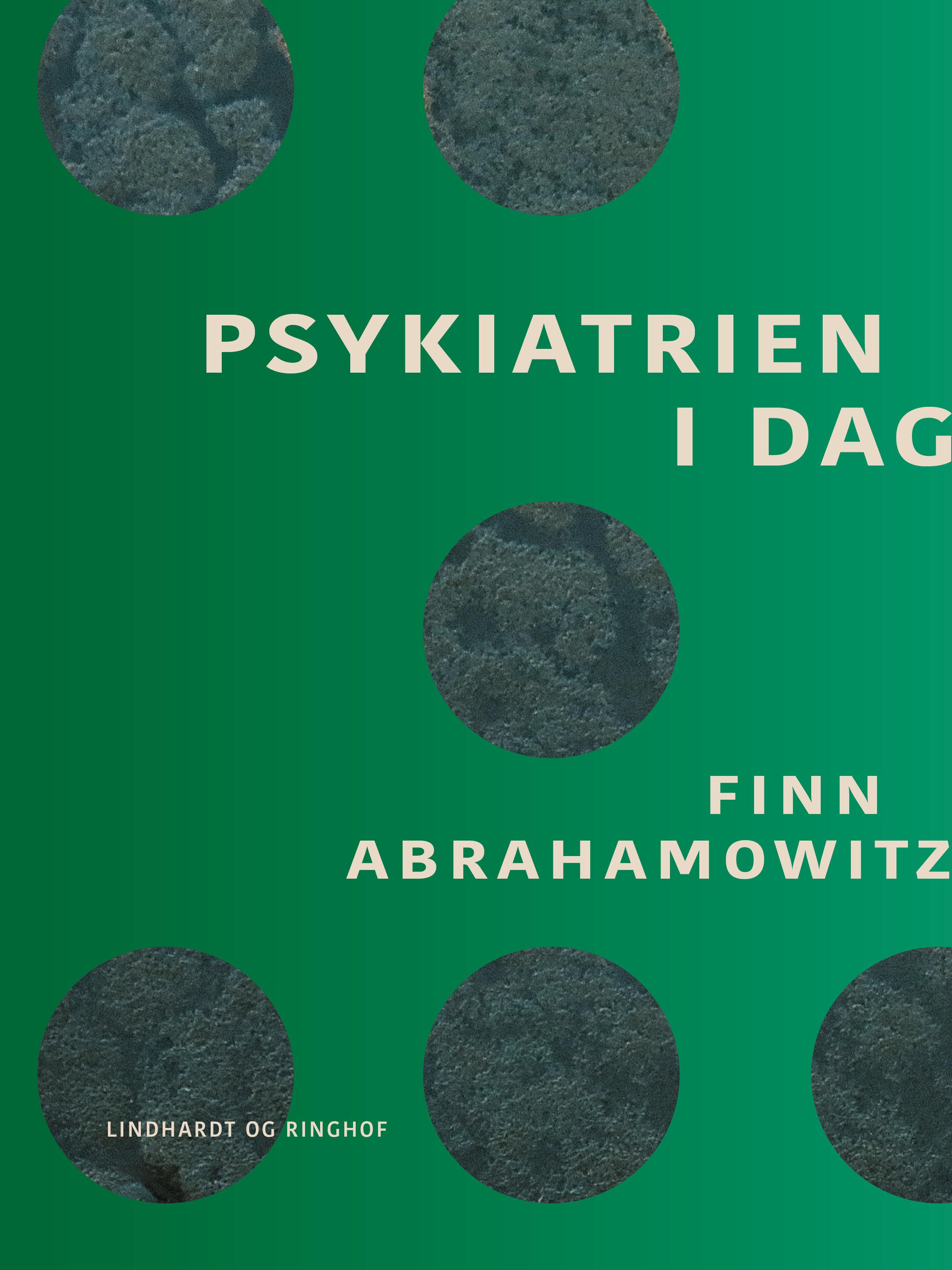 N/A Psykiatrien i dag - e-bog fra bog & mystik