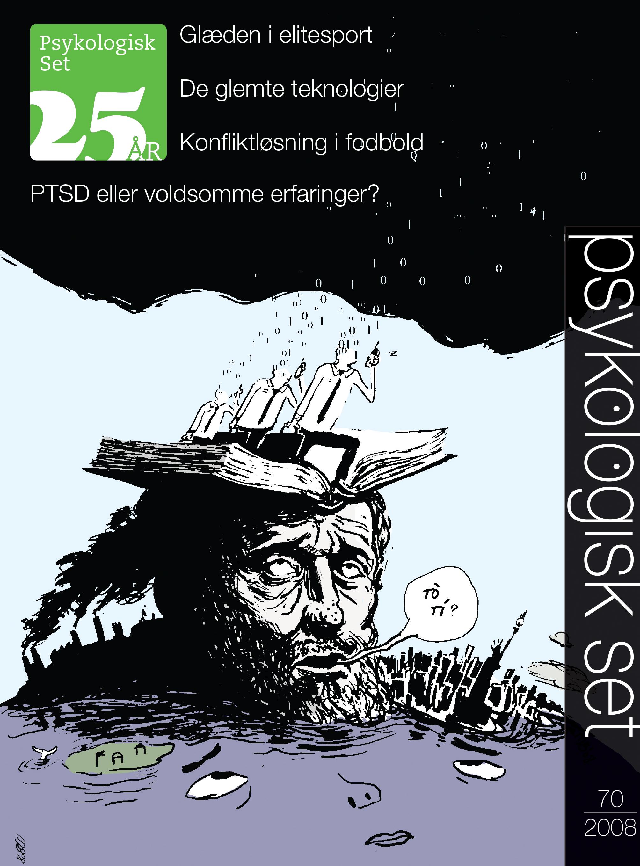 N/A Psykologisk set 70 - e-bog fra bog & mystik