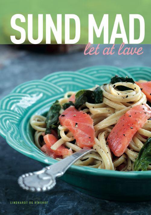 N/A – Sund mad - let at lave - e-bog på bog & mystik