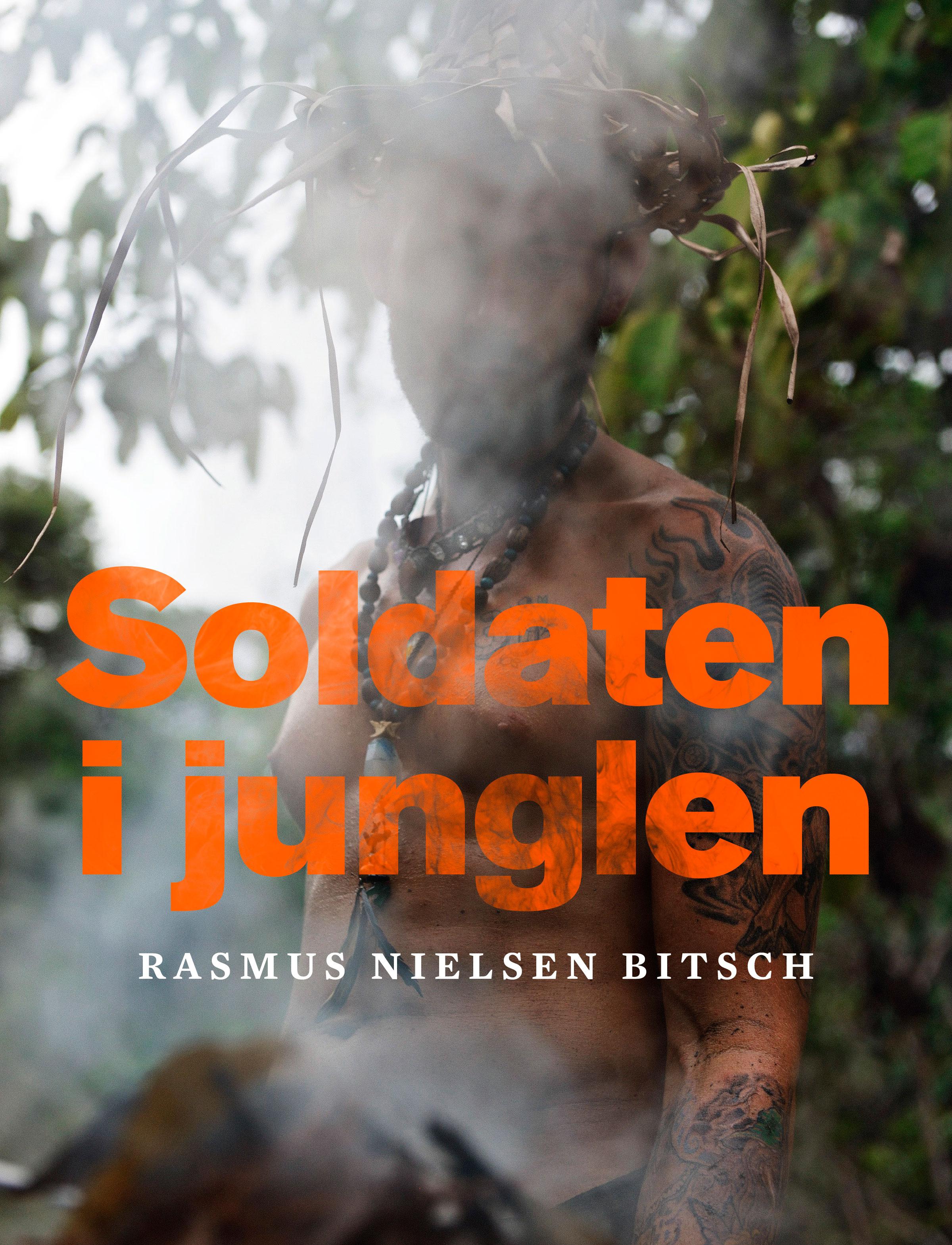 Soldaten i junglen - E-bog