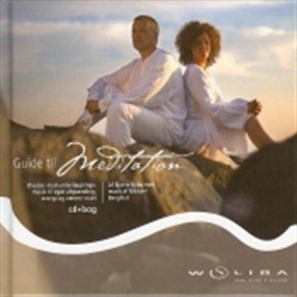 Guide til meditation - e-lydbog fra N/A på bog & mystik