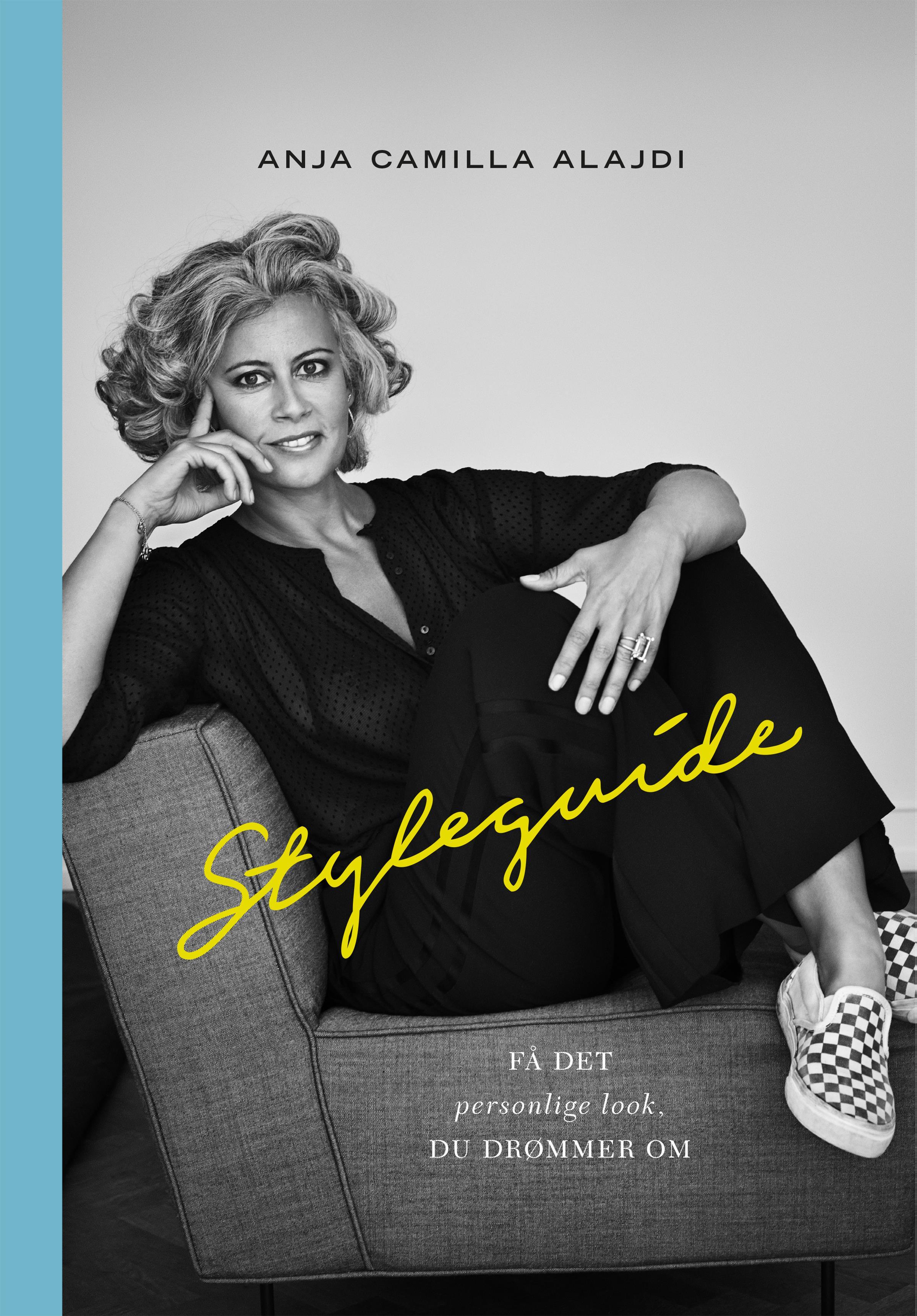 N/A Styleguide - e-bog fra bog & mystik