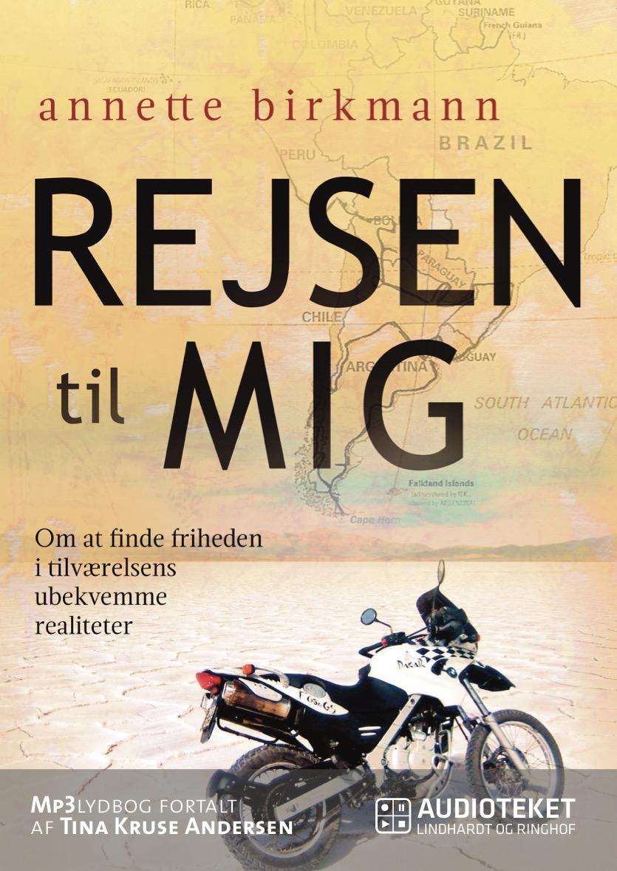 N/A – Rejsen til mig - om at finde friheden i tilværelsens ubekvemme realiteter - e-lydbog på bog & mystik