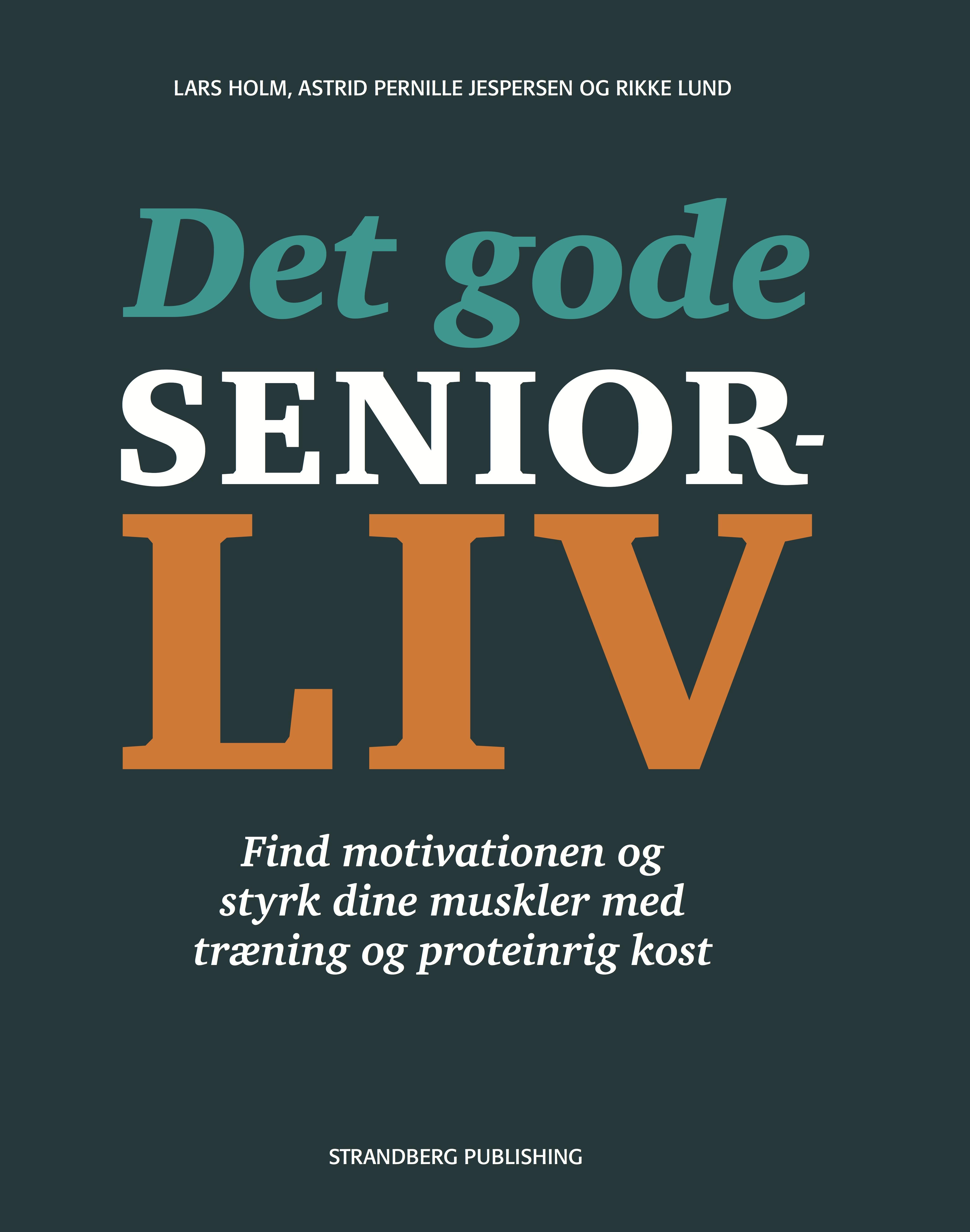 N/A Det gode seniorliv - e-bog på bog & mystik