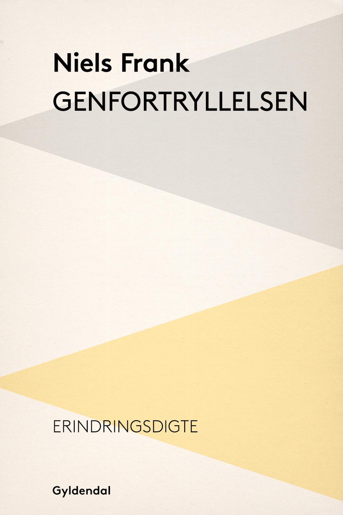 Genfortryllesen - e-bog fra N/A på bog & mystik