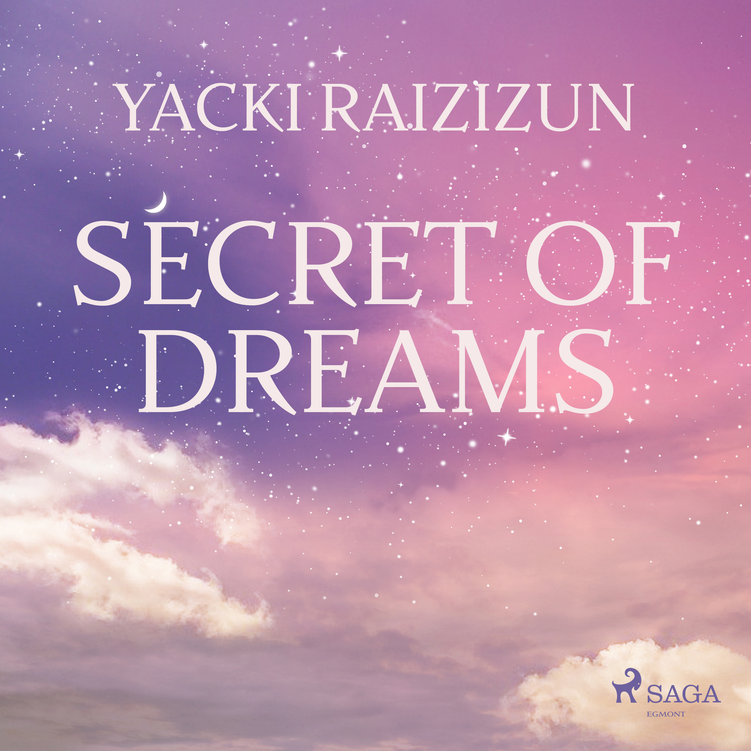 N/A Secret of dreams - e-lydbog fra bog & mystik