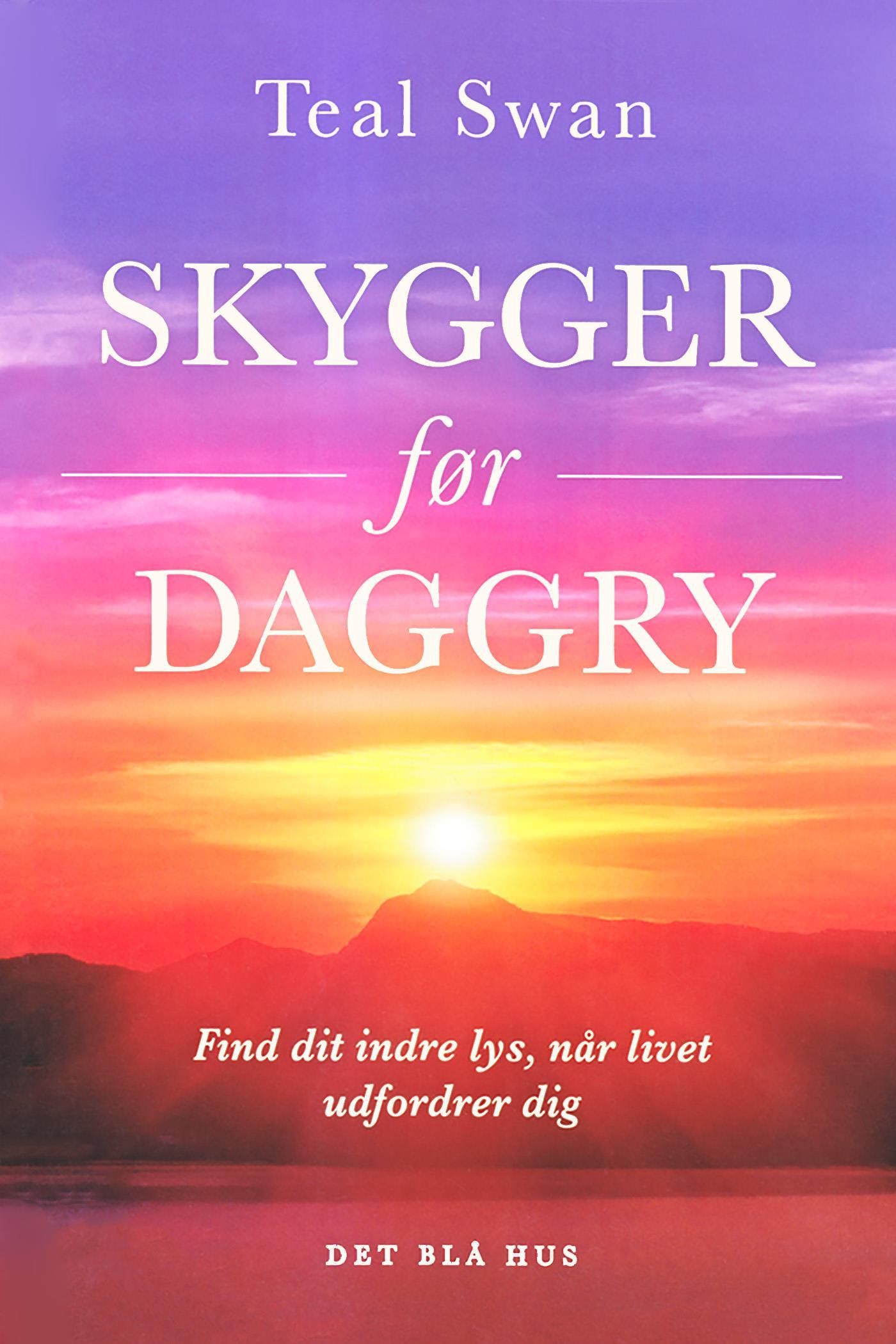 Skygger før daggry - e-bog fra N/A fra bog & mystik