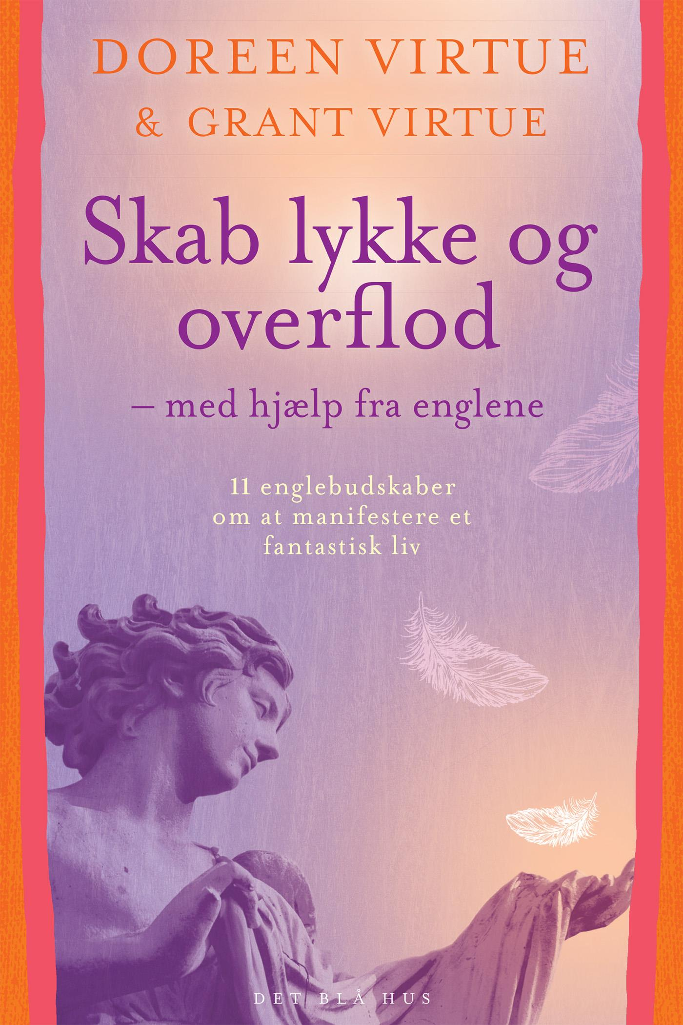 N/A Skab lykke og overflod - e-bog fra bog & mystik