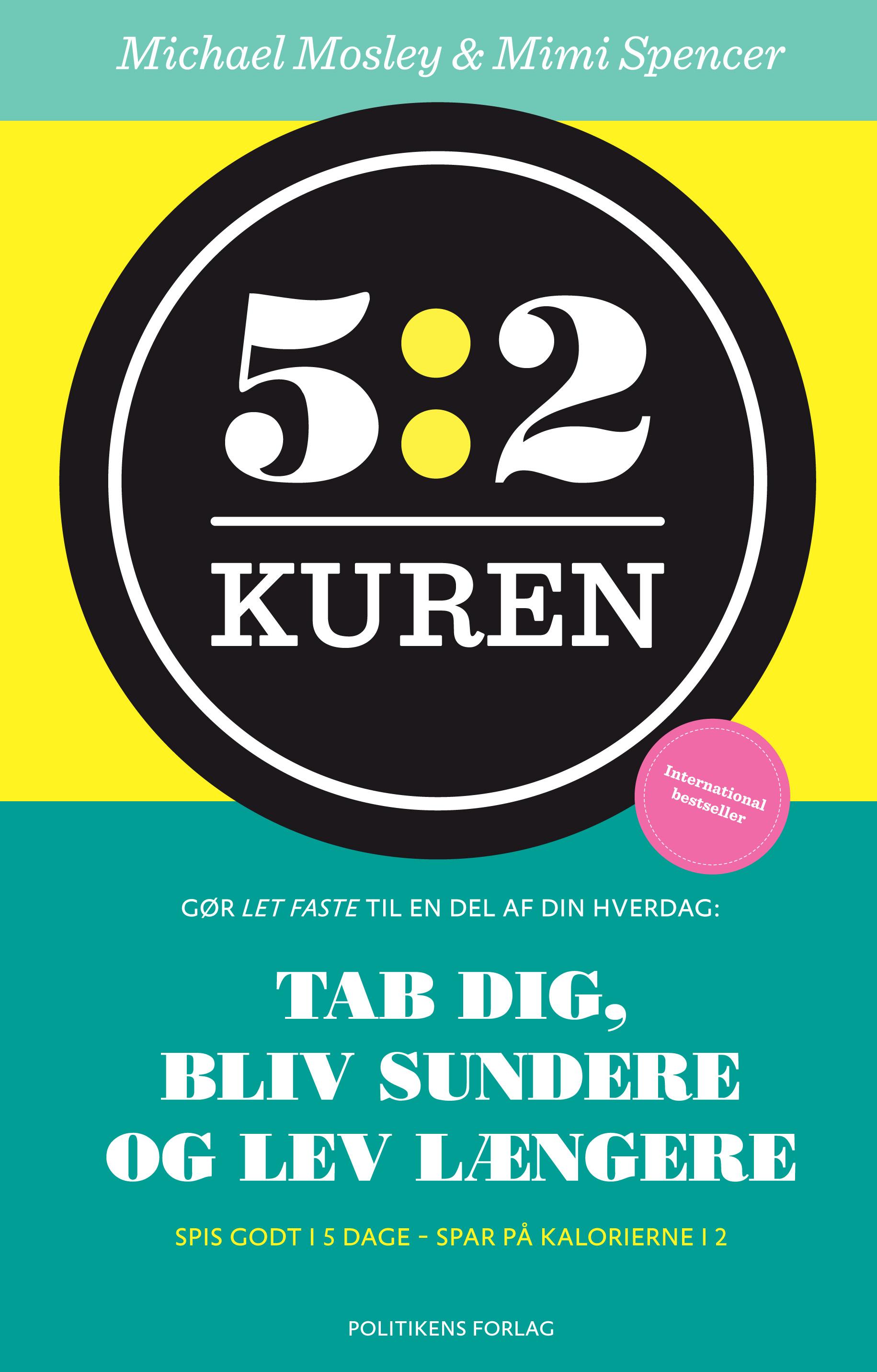 Image of   5:2 Kuren - E-bog