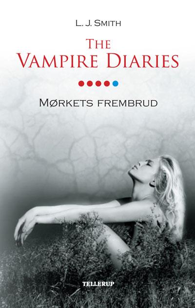 The vampire diaries #5: mørkets frembrud - e-bog fra N/A på bog & mystik