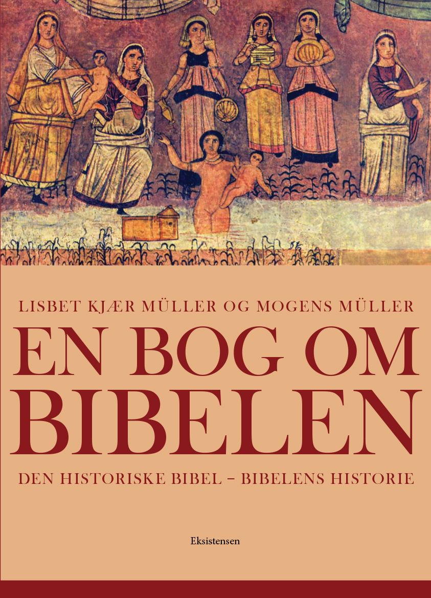 Image of   En bog om Bibelen - E-bog