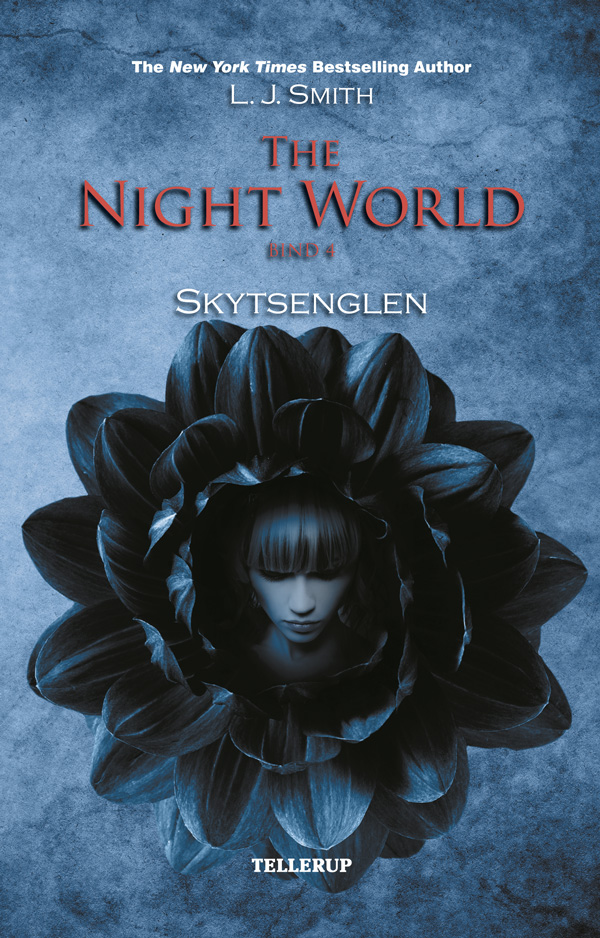 The Night World #4: Skytsenglen - E-lydbog