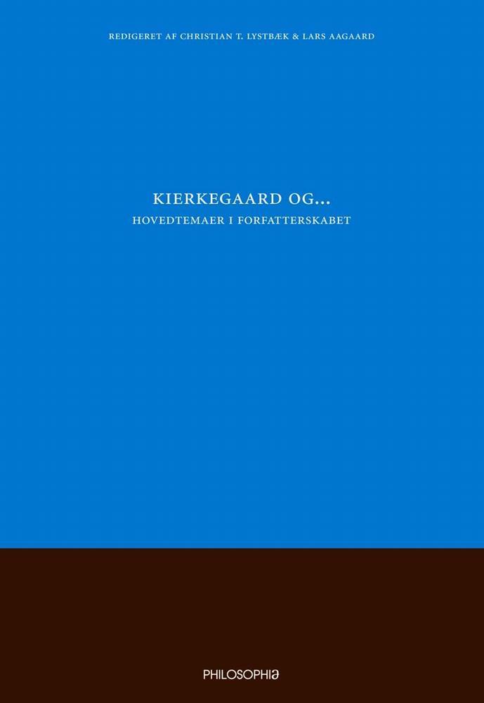 N/A – Kierkegaard og.. - e-bog på bog & mystik