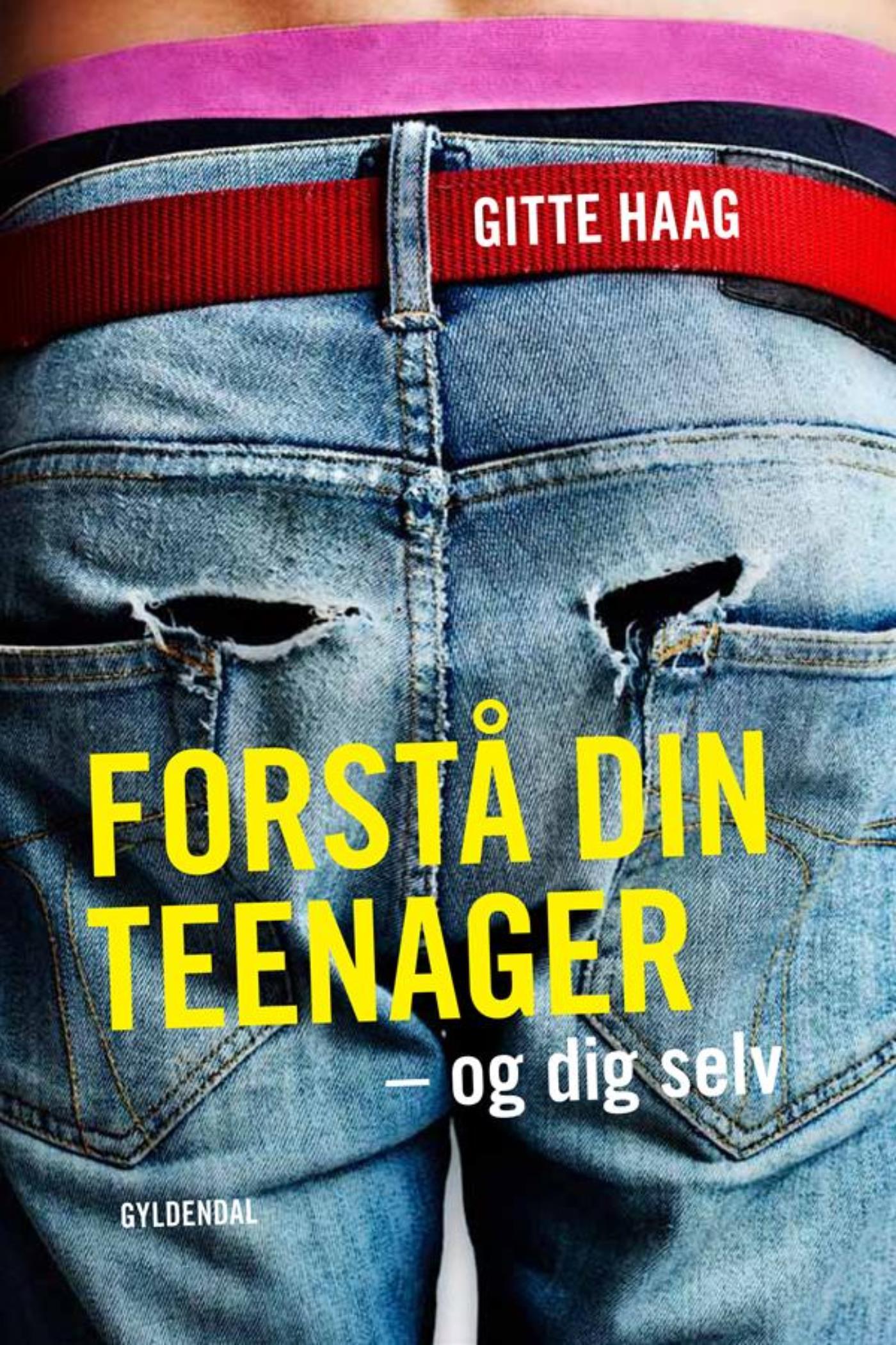 N/A Forstå din teenager - e-bog fra bog & mystik