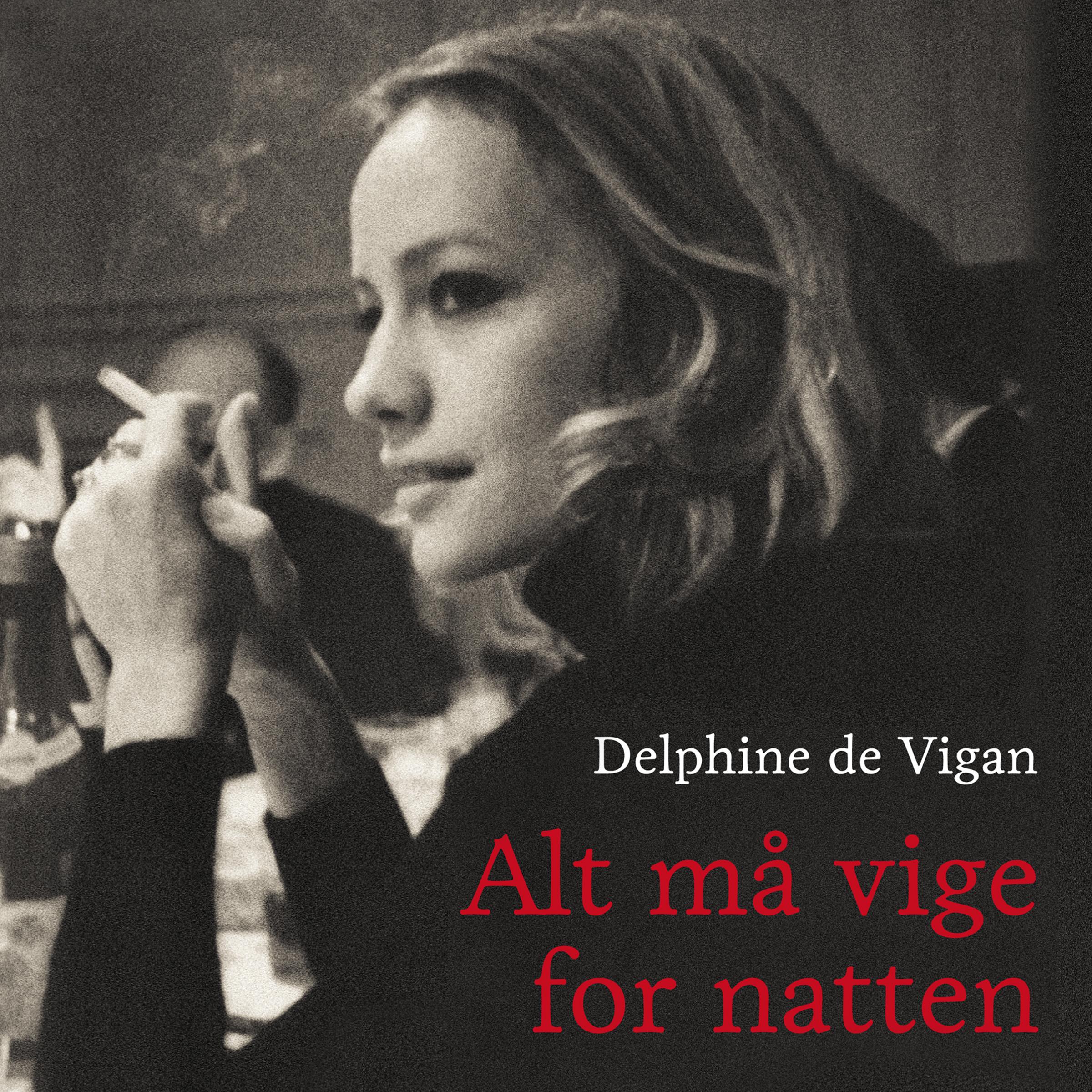 Image of   Alt må vige for natten - E-lydbog